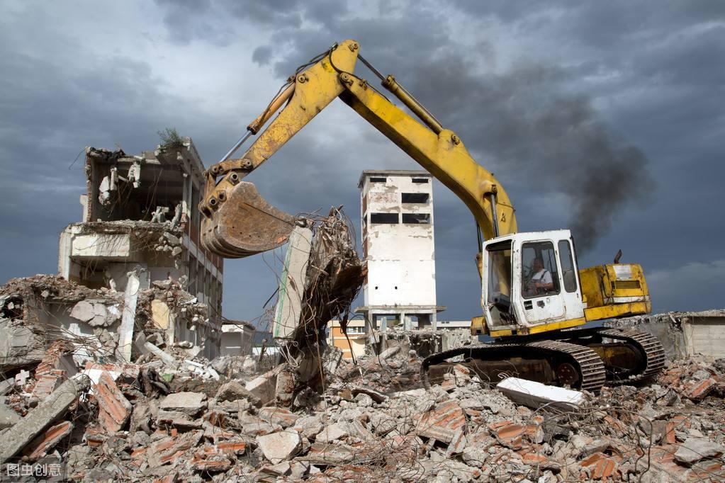 「成功案例」确认住建局强拆行为违法